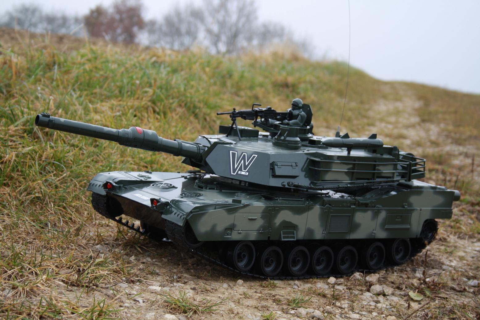 rc panzer leopard 2 fast 3 4 meter lang schussfunktion schiesst echte kugeln ebay. Black Bedroom Furniture Sets. Home Design Ideas