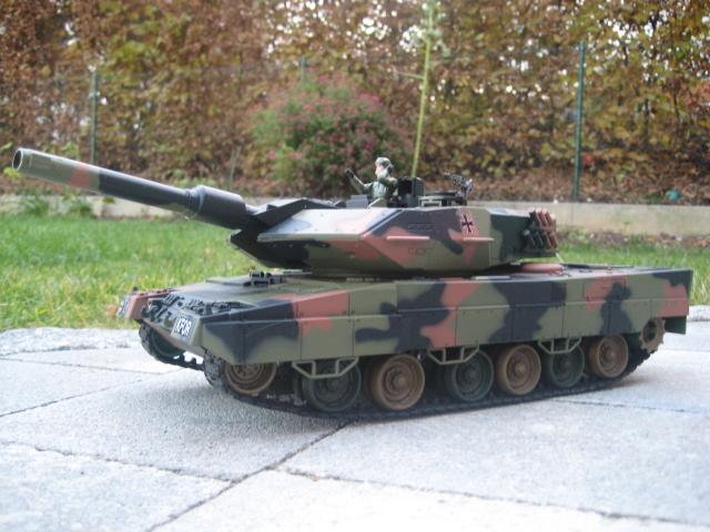 rc panzer leopard 2 kampfpanzer bundeswehr auto schiesst echte kugeln licht rtr ebay. Black Bedroom Furniture Sets. Home Design Ideas