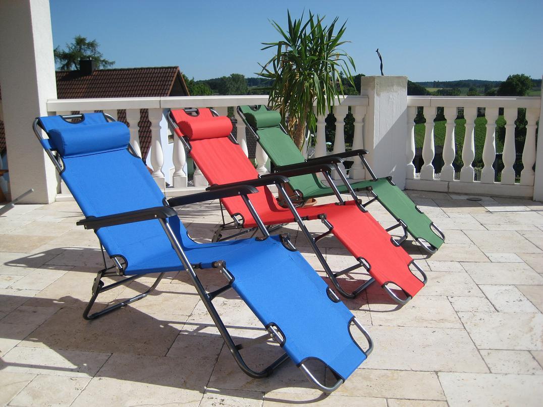 sonnenliege sunrelax outdoor liege gartenliege relaxliege. Black Bedroom Furniture Sets. Home Design Ideas